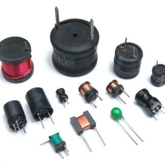 Passive komponenter