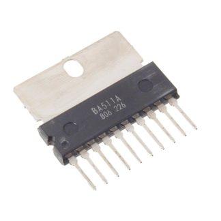 Vintage komponenter